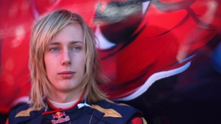 Fotos Brendon Hartley - Foto 1