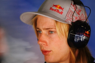 Fotos Brendon Hartley - Foto 3