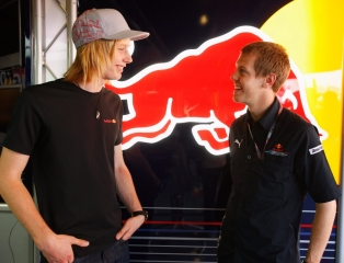 Fotos Brendon Hartley - Foto 2