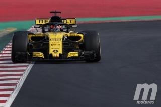 Fotos Carlos Sainz F1 2018 Foto 4