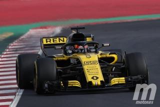 Fotos Carlos Sainz F1 2018 Foto 5
