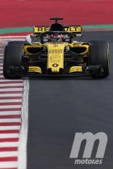 Fotos Carlos Sainz F1 2018 Foto 6