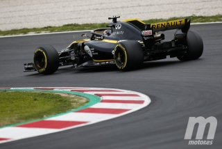 Fotos Carlos Sainz F1 2018 Foto 8