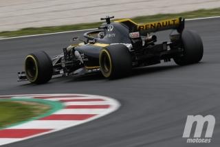 Fotos Carlos Sainz F1 2018 Foto 9