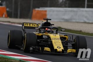 Fotos Carlos Sainz F1 2018 Foto 10