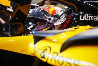 Foto 1 - Fotos Carlos Sainz F1 2018