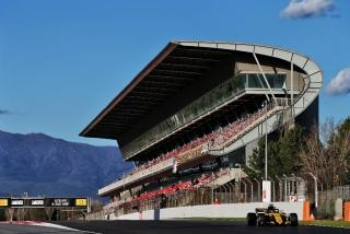 Fotos Carlos Sainz F1 2018 Foto 13