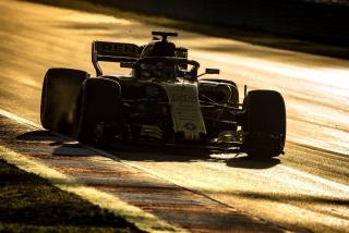Fotos Carlos Sainz F1 2018 Foto 15