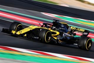 Fotos Carlos Sainz F1 2018 Foto 16
