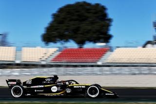 Fotos Carlos Sainz F1 2018 Foto 17