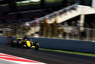 Fotos Carlos Sainz F1 2018 Foto 18