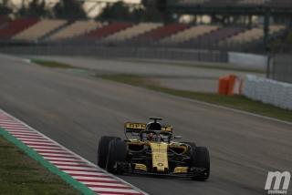 Fotos Carlos Sainz F1 2018 Foto 19