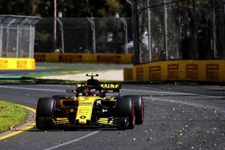 Fotos Carlos Sainz F1 2018 Foto 20