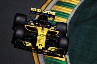 Fotos Carlos Sainz F1 2018 Foto 23