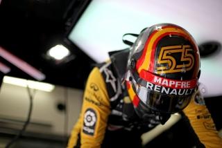 Fotos Carlos Sainz F1 2018 Foto 27