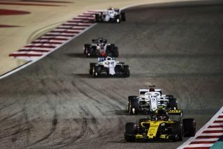 Fotos Carlos Sainz F1 2018 Foto 31
