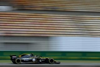 Fotos Carlos Sainz F1 2018 Foto 33