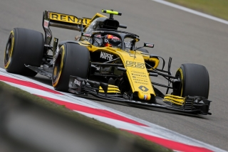 Fotos Carlos Sainz F1 2018 Foto 34