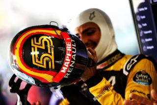 Fotos Carlos Sainz F1 2018 Foto 35