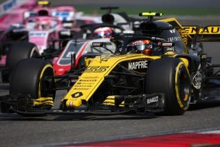 Fotos Carlos Sainz F1 2018 Foto 36