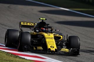 Fotos Carlos Sainz F1 2018 Foto 37