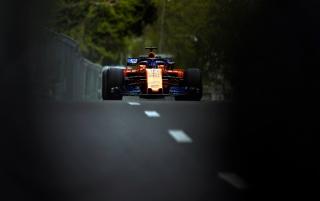 Fotos Carlos Sainz F1 2018 Foto 38
