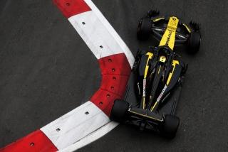 Fotos Carlos Sainz F1 2018 Foto 39