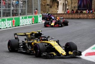 Fotos Carlos Sainz F1 2018 Foto 45