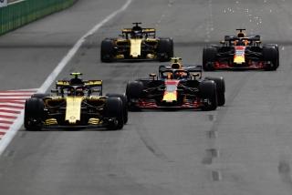 Fotos Carlos Sainz F1 2018 Foto 46