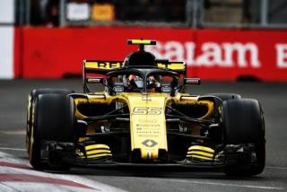 Fotos Carlos Sainz F1 2018 Foto 48