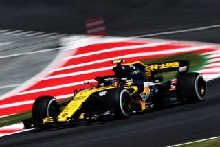 Fotos Carlos Sainz F1 2018 Foto 50