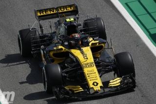 Fotos Carlos Sainz F1 2018 Foto 51