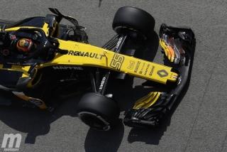Fotos Carlos Sainz F1 2018 Foto 52