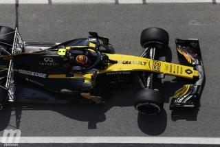 Fotos Carlos Sainz F1 2018 Foto 53