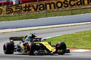 Fotos Carlos Sainz F1 2018 Foto 55