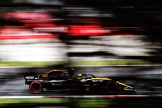 Fotos Carlos Sainz F1 2018 Foto 56