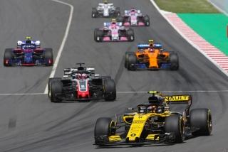 Fotos Carlos Sainz F1 2018 Foto 58