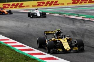 Fotos Carlos Sainz F1 2018 Foto 60