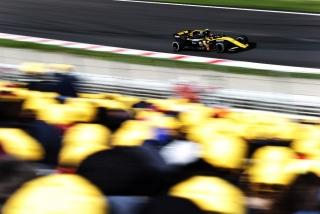 Fotos Carlos Sainz F1 2018 Foto 63