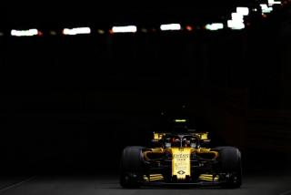 Fotos Carlos Sainz F1 2018 Foto 64