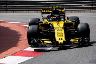 Fotos Carlos Sainz F1 2018 Foto 65
