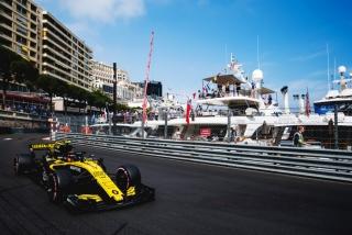 Fotos Carlos Sainz F1 2018 Foto 67