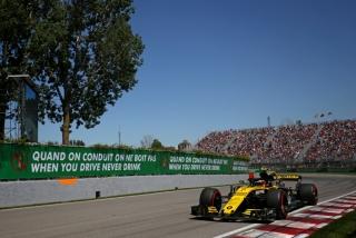 Fotos Carlos Sainz F1 2018 Foto 68