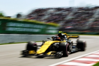 Fotos Carlos Sainz F1 2018 Foto 71