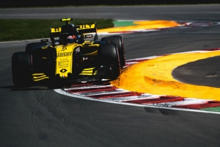 Fotos Carlos Sainz F1 2018 Foto 72
