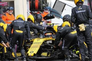 Fotos Carlos Sainz F1 2018 Foto 77
