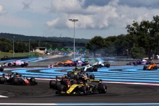 Fotos Carlos Sainz F1 2018 Foto 78