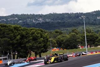 Fotos Carlos Sainz F1 2018 Foto 79