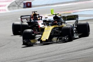 Fotos Carlos Sainz F1 2018 Foto 80