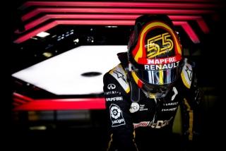 Fotos Carlos Sainz F1 2018 Foto 84